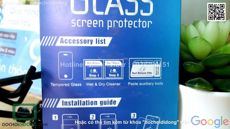 Miếng dán cường lực Oppo Mirror 5 iTop 9H