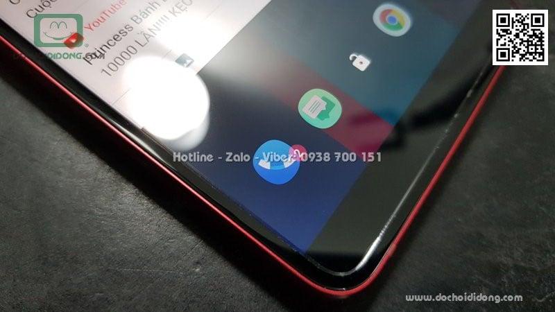 Bộ 2 miếng dán cường lực dẻo HTC U11 Plus Gor