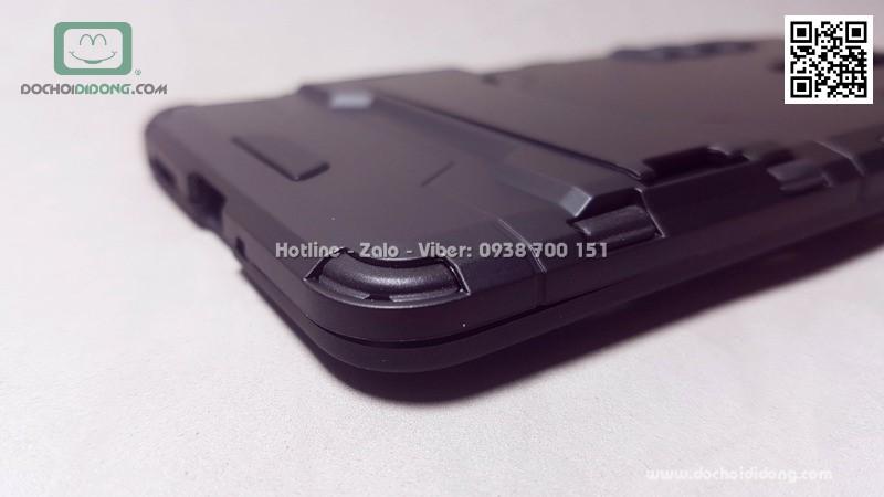 Ốp lưng Nokia 8 iRon Man chống sốc có chống lưng