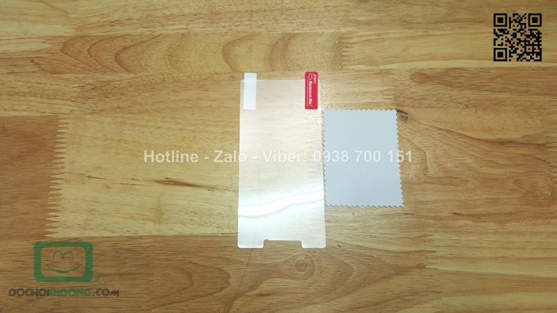 Miếng dán màn hình Oppo R7 Vmax loại trong