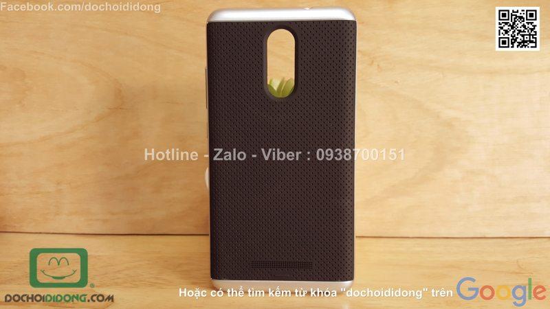 Ốp lưng Xiaomi Redmi Note 3 Ipaky chống sốc