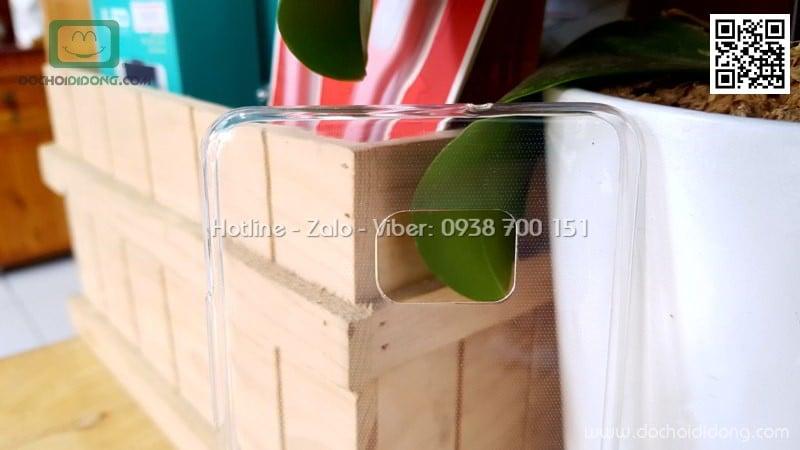 Ốp lưng HTC U Ultra dẻo trong siêu mỏng