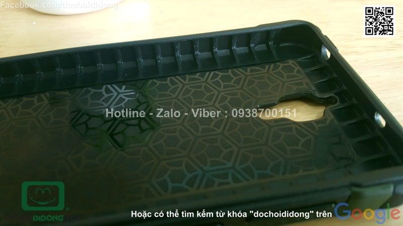 Ốp lưng Xiaomi Mi4 quân đội chống sốc
