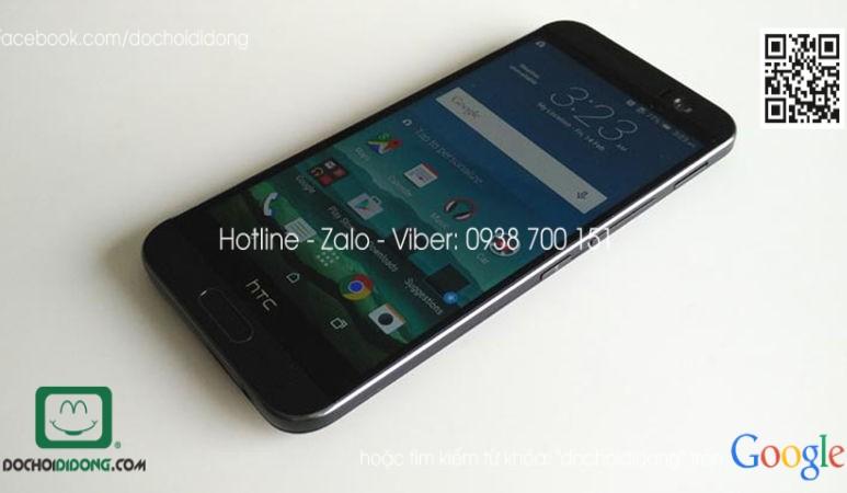 Bao da HTC One Me Nillkin Sparkle