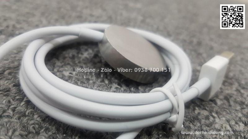 Sạc không dây Apple Watch Coteetci