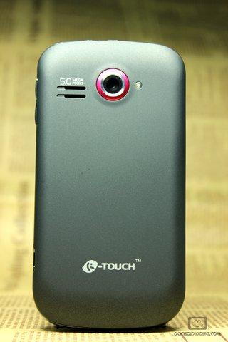 K-Touch W686