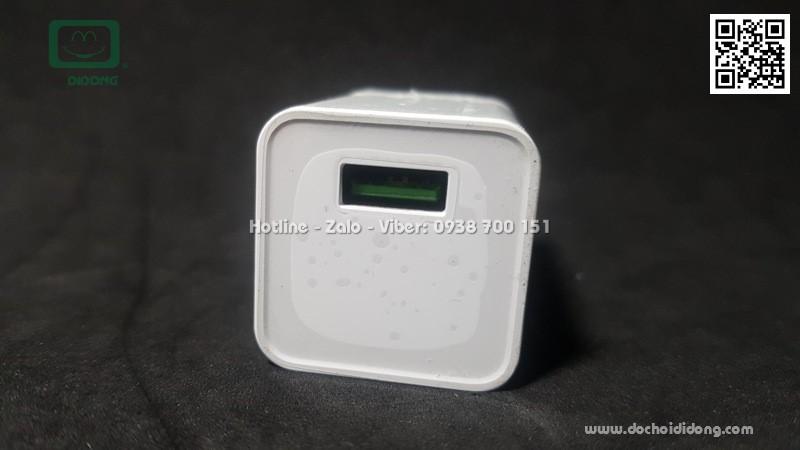Dock sạch nhanh Oppo VOOC 4.0 AK779
