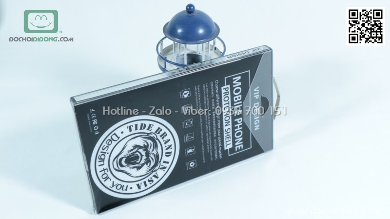Ốp lưng iPhone 6 6S iCan carbon siêu mỏng