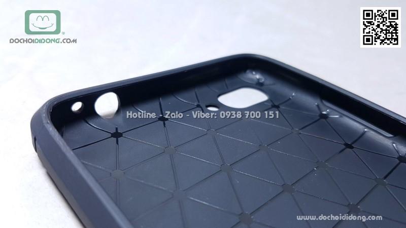 Ốp lưng Asus Zenfone 4 Max ZC554KL Likgus chống sốc vân kim loại