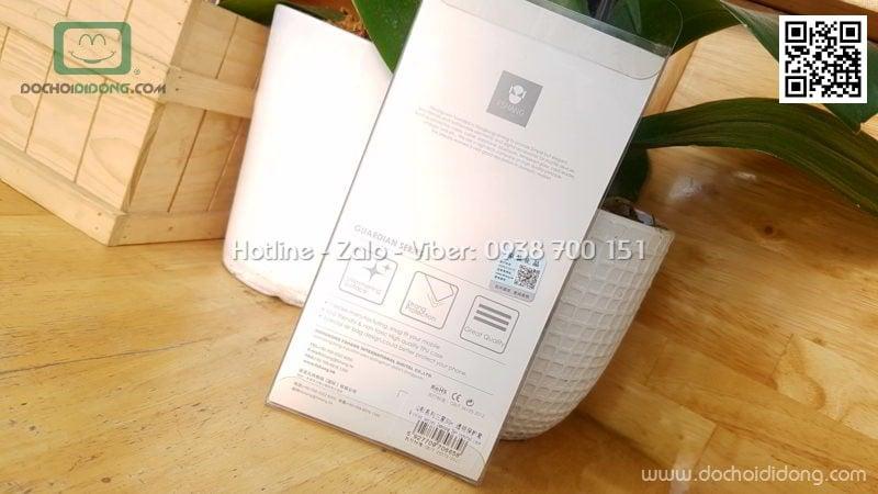 Ốp lưng Samsung S9 Plus FSHANG Q Colour dẻo trong siêu mỏng