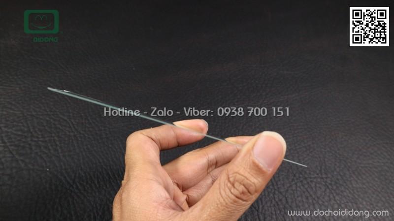Miếng dán cường lực HTC 10 Evo 9H