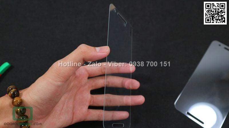 Miếng dán cường lực Nexus 6P Gor 9H