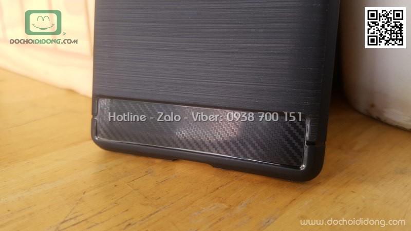 Ốp lưng Nokia 3 Likgus chống sốc vân kim loại