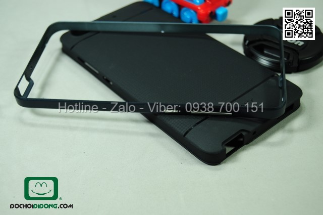 Ốp lưng Huawei Honor 4C Ipaky chống sốc
