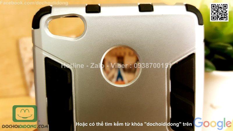 Ốp lưng Xiaomi Redmi 3 Pro Iron Man chống sốc có chống lưng