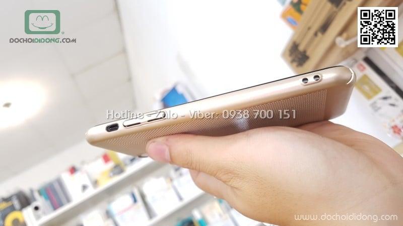 Ốp lưng iPhone X Zacase lưng lưới chống nóng