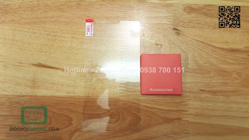Miếng dán cường lực Microsoft Lumia 950 XL KYK 9H