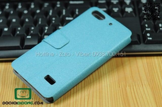 Bao da Huawei Honor 4C Mofi nghe nhanh