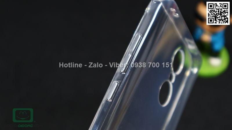 Ốp lưng Xiaomi Redmi Note 4X bảo vệ camera sau