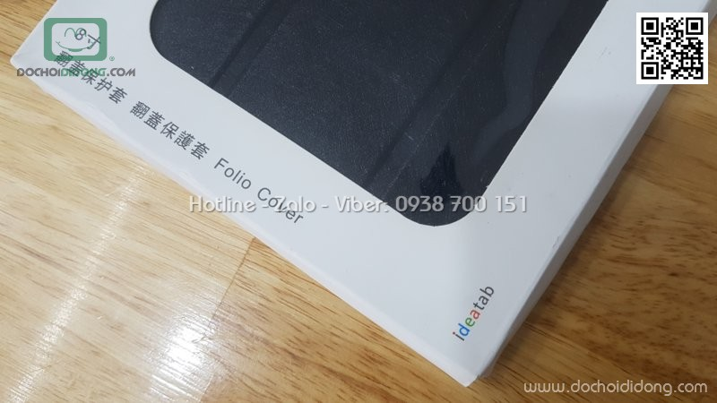 Bao da Huawei MediaPad T1 8.0 Inch vân nhám