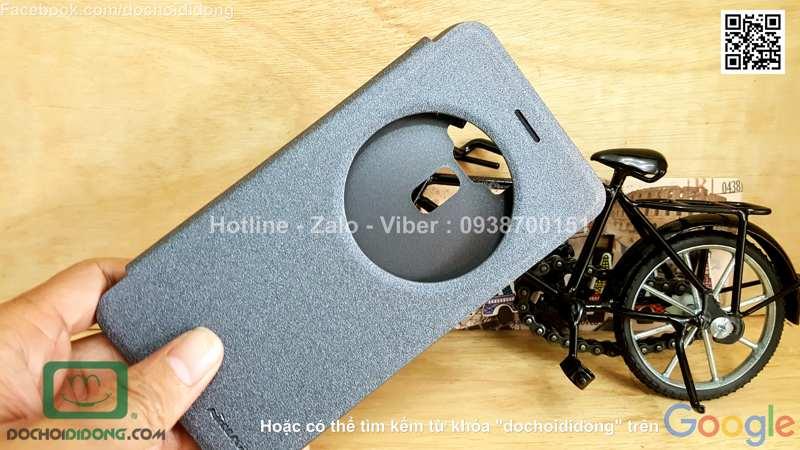 Bao da Asus Zenfone 3 ZE552KL 5.5 Inch Nillkin Sparkle
