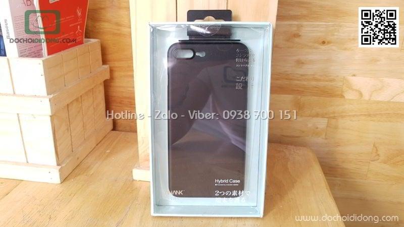 Ốp lưng iPhone 7 8 Plus ANANK siêu mỏng