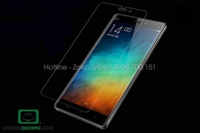 Miếng dán cường lực Xiaomi Redmi Note 9H