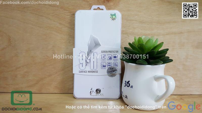Miếng dán cường lực Huawei Mate 8 iTop 9H