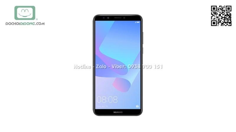 Bao da Huawei Y6 Prime Nillkin Qin