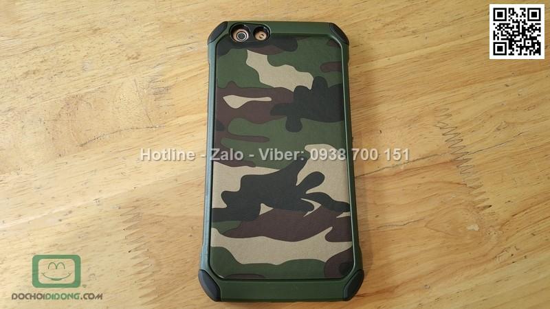 Ốp lưng Oppo F1s quân đội chống sốc