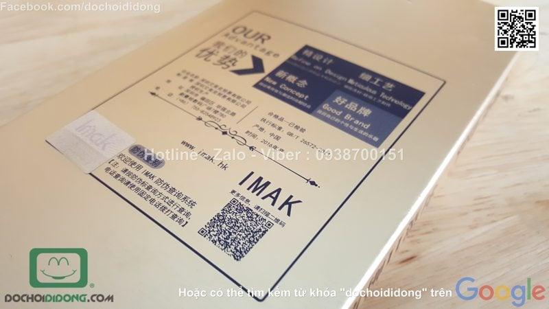 Ốp lưng Sony Xperia X Imak cứng trong chính hãng