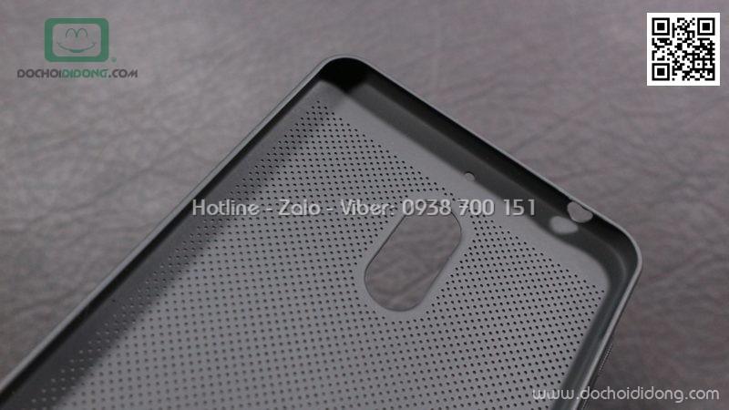 Ốp lưng Nokia 6 lưng lưới chống nóng