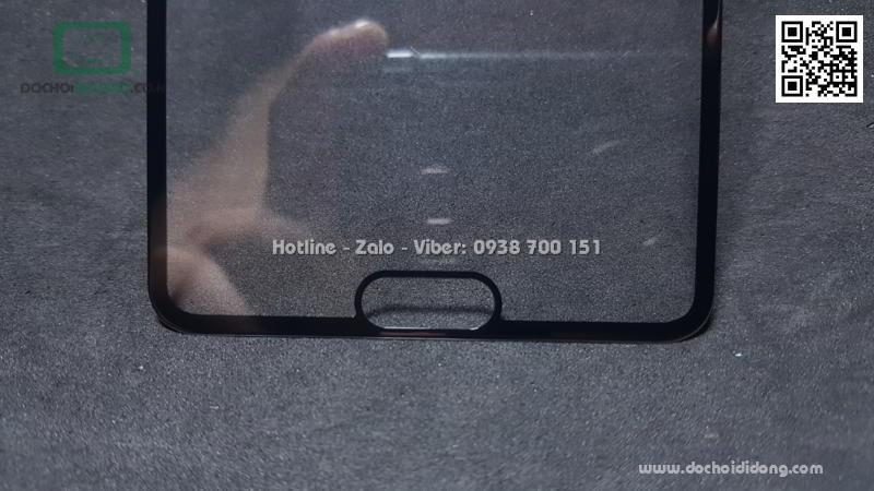 Miếng dán cường lực full màn hình HTC U Ulltra Zacase full keo