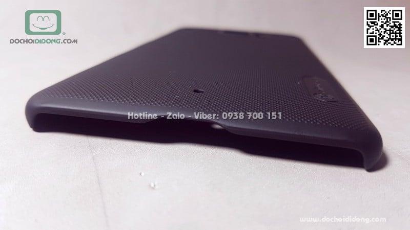 Ốp lưng HTC U Ultra Nillkin vân sần