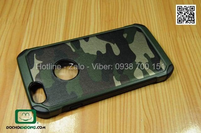 Ốp lưng iPhone 6 quân đội chống sốc