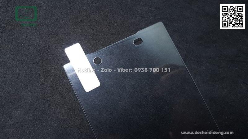 Miếng dán cường lực Sony Xperia Z5