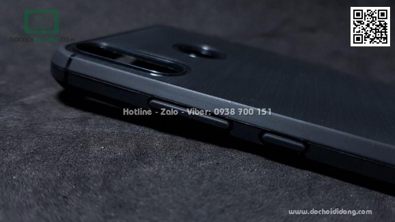 Ốp lưng Asus Zenfone 5 ZE620KL 5Z ZS620KL Likgus chống sốc vân kim loại