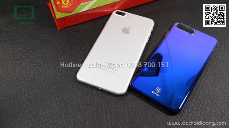 Ốp lưng iPhone 8 Plus Baseus hào quang