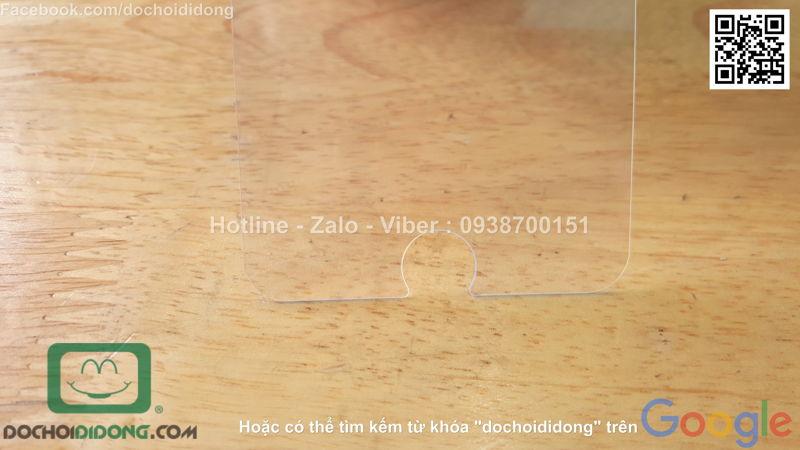 Miếng dán cường lực iPhone 6 6S Anti Blue Gor 0.2mm 9H