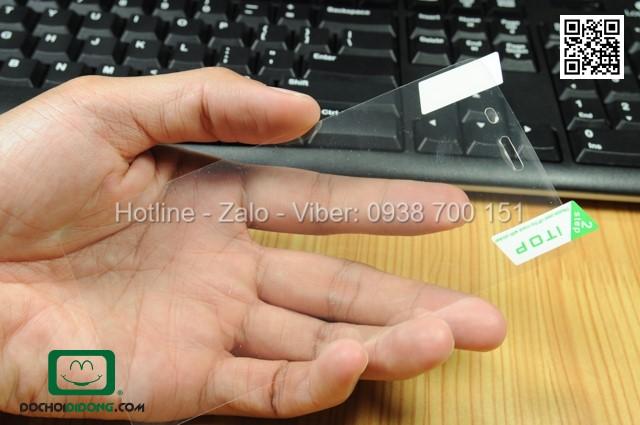 Miếng dán màn hình Xiaomi Mi4 loại trong