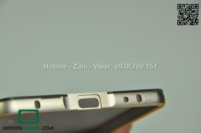 Ốp lưng Oppo R5 Alu Slim Cover