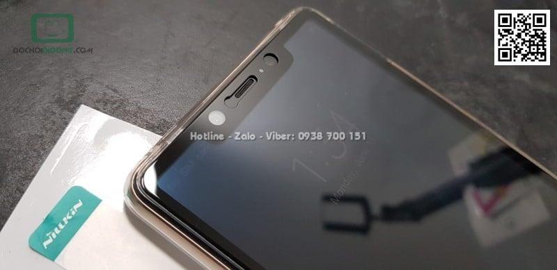 Miếng dán cường lực Xiaomi Mi 8 SE full màn hình Zacase full keo