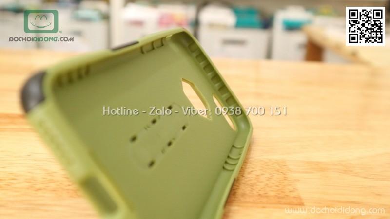 Ốp lưng iPhone 7 Nillkin Defender 4