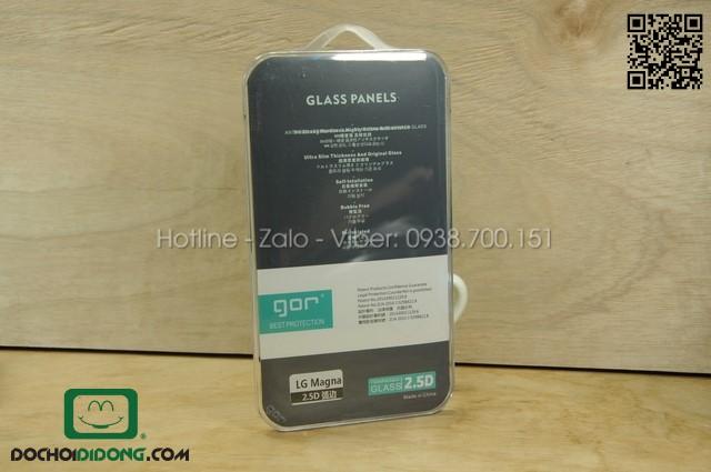 Miếng dán cường lực LG Magna Gor 9H
