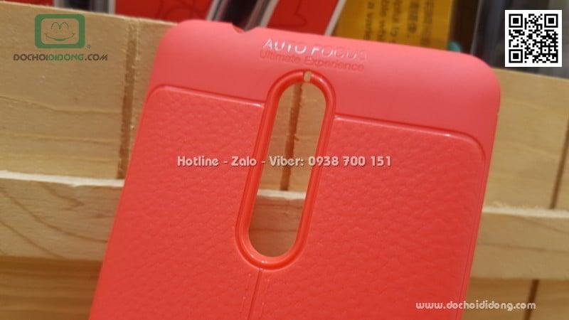 Ốp lưng iPhone 6 6S X-Level dẻo lụa siêu mỏng