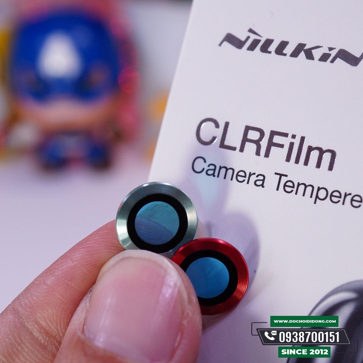 Vòng bảo vệ camera iPhone 11, Pro và Pro Max các thương hiệu