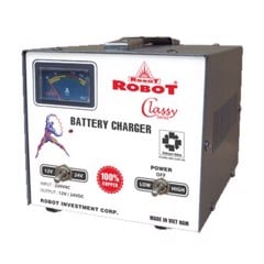 Battery charge 100A