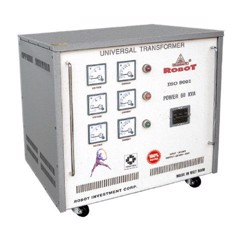 3 phase universal transformer (>100KVA) - Copper wire