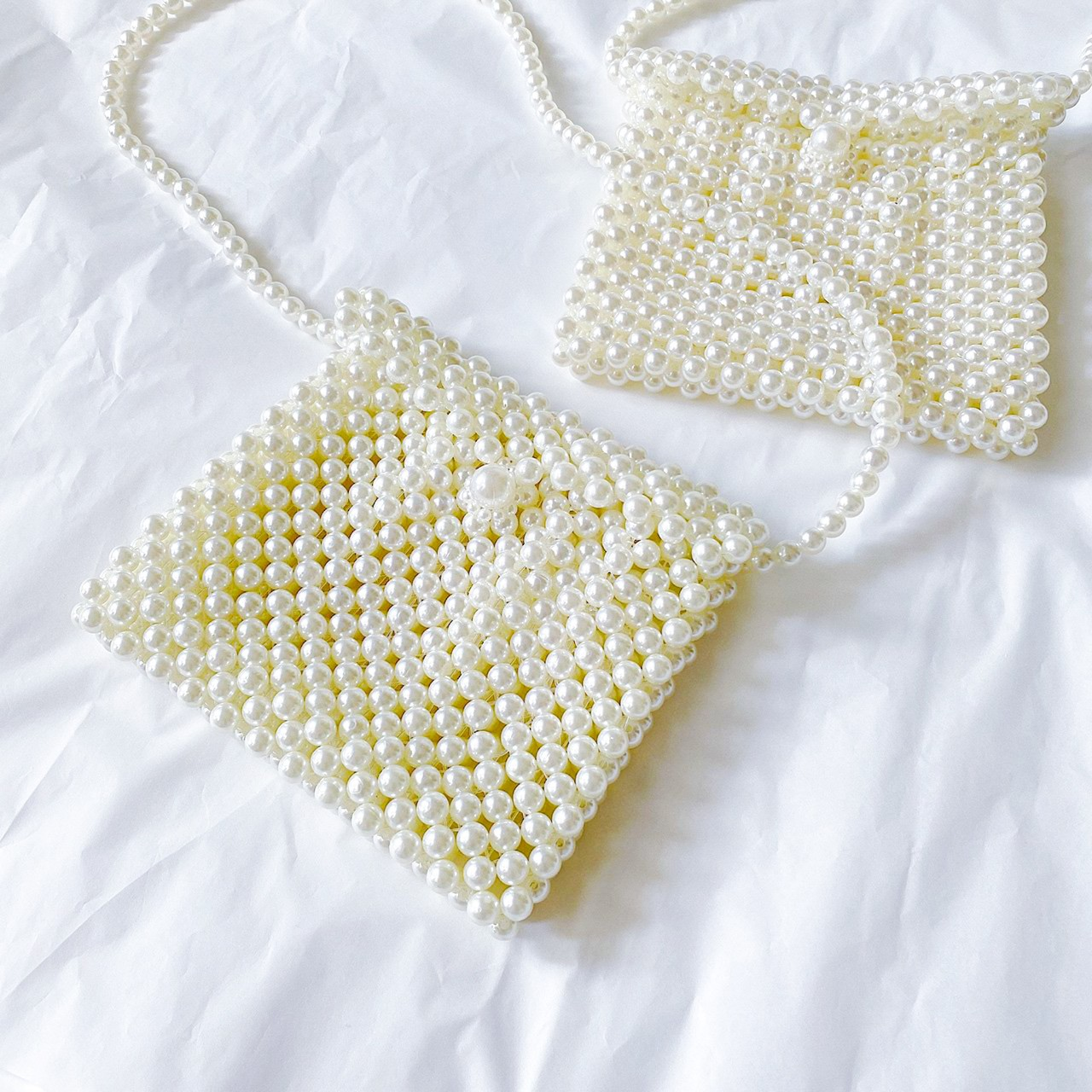 Lily of the valley - Chic Bag