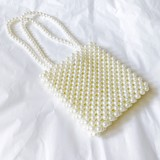 Lily of the valley - Mini Tote Bag